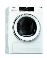 Whirlpool Omnia Commercial Tumble Dryer Heat Pump (10kg)