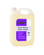 EntirePro Hard Water Glass Wash Detergent (5 Litre)