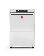 Sammic X-TRA Glasswasher 350mm with Integrated Water Softener