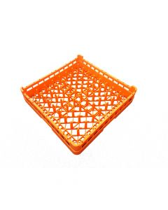 Glasswasher/Dishwasher Basket - Plastic (500mm)