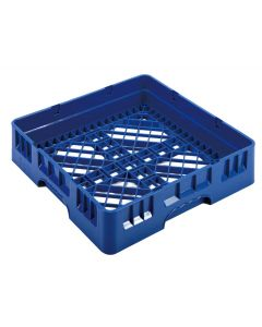 Amerbox Base Glass Rack 500mm - Blue