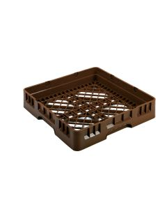 Amerbox Base Glass Rack 500mm - Brown