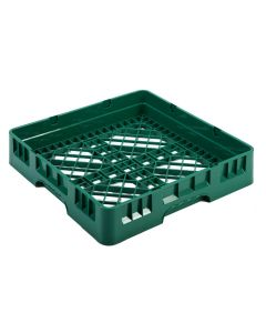 Amerbox Base Glass Rack 500mm - Green