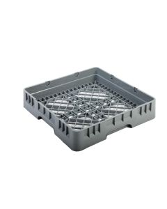 Amerbox Base Glass Rack 500mm - Grey