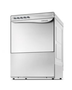 Kromo AQUA50 Commercial Dishwasher 500mm Break Tank