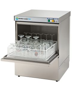 Supawash SW500 Glass washer