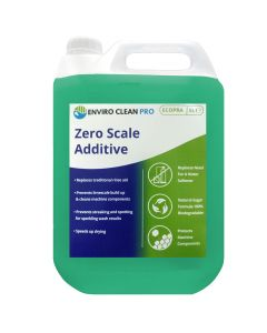 Enviro Clean Pro Zero Scale Additive ECOPRA5L