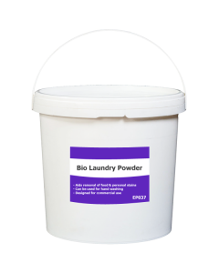 EntirePro Biological Low Lather Laundry Powder (10KG)