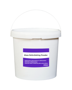 EntirePro Glass Refurbishing Powder (2.5KG)