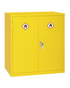 Hazardous Substance Cabinet - Double Door (30 Litre)
