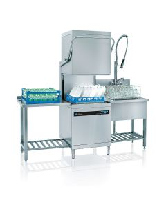Meiko UPster H500 Pass Through Dishwasher