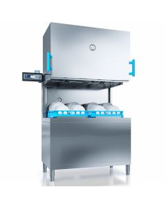 Meiko M-iClean HXL Pass Through Dishwasher