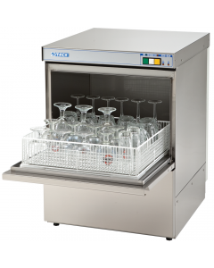 Mach Premium MB9451 Glass Washer 500mm Open Door