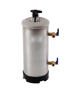 8 Litre Manual Regeneration Catering Water Softener