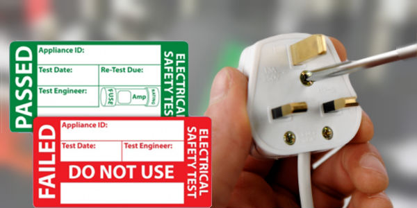 PAT testing in your Business
