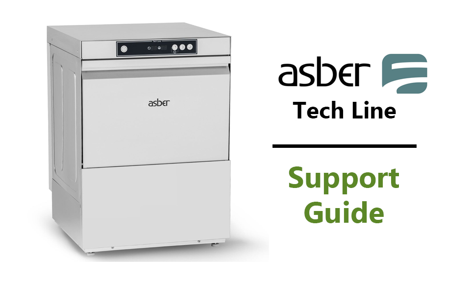 Asber Tech Line Support Guide