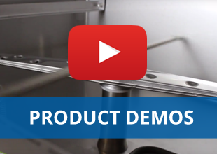 Dishwasher Product Videos