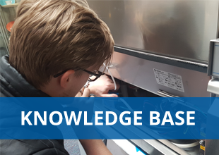 Commercial Dishwasher Knowledgebase
